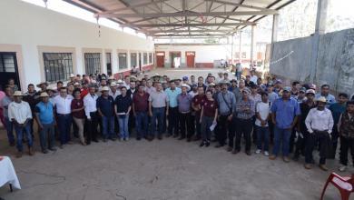 Promete gobierno de Morelia mejores condiciones en tenencias