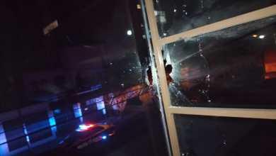 Disparan desconocidos contra viviendas de la Nueva Chapultepec