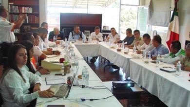 Recibió Michoacán la Reunión Regional Zona Occidente de Protección Civil