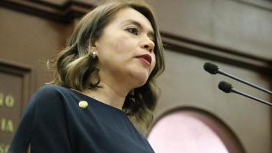 Propone Yarabí Ávila ley para agilizar juicio político