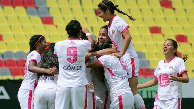 Vence Morelia a Necaxa en Liga MX Femenil