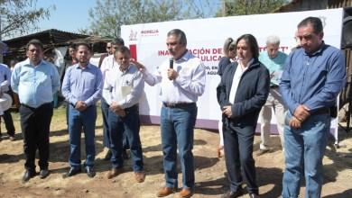 Invertirá Ayuntamiento de Morelia 100 mdp