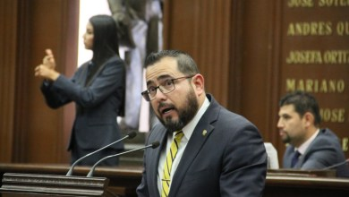 Necesaria, contratación de michoacanos: Humberto González
