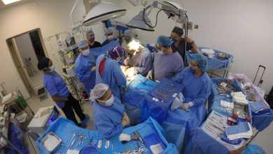 Donan padres órganos y tejidos de su hijo