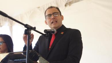 Desde el Legislativo seré un aliado para el cuidado, saneamiento y beneficio del agua: Balta Gaona