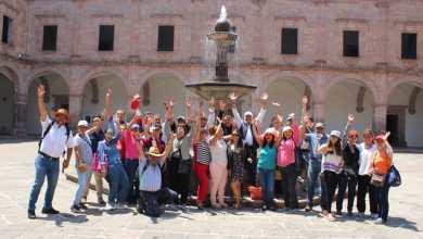 Visitan la ciudad touroperadores de CDMX