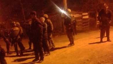 Policías son agredidos a tiros en Presa de Los Reyes