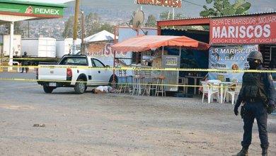 Ultiman a 18 en Guanajuato