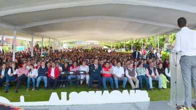 El PRI, comprometido con la verdadera democracia: Orihuela