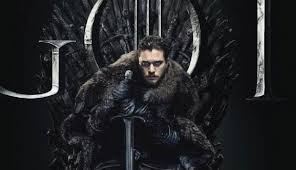 Hoy, Game of Thrones
