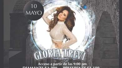 Viernes 10 de Mayo, Centro de Espectáculos, Recinto Ferial