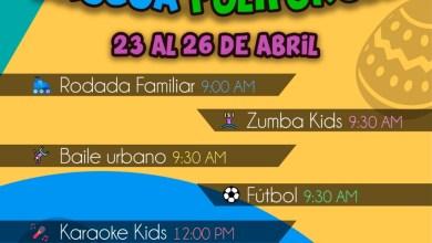 Ofrece Poliforum Colegio de Morelia actividades familiares