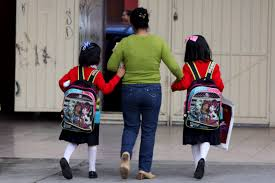 Regresan más de 25 millones de alumnos de nivel básico a clases