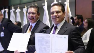 Generar condiciones para detonar la economía, nuestra obligación: Silvano Aureoles