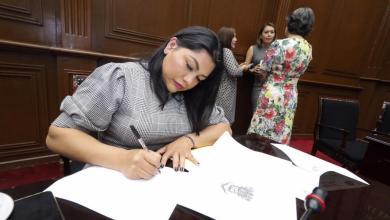 Es trascendental darle voz a las niñas y niños michoacanos: Brenda Fraga