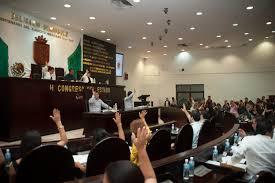 Avala Congreso de Chiapas la Reforma Educativa