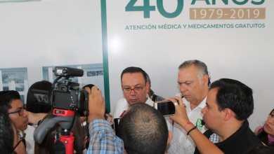 Cumple AMLO con medicamentos y consultas gratuitas a personas sin seguridad social