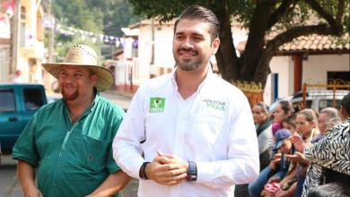 Continúa PVEM Morelia su campaña de afiliación 2019