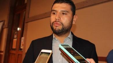 Desde el Congreso del Estado se debe abonar al desarrollo de Michoacán: Octavio Ocampo