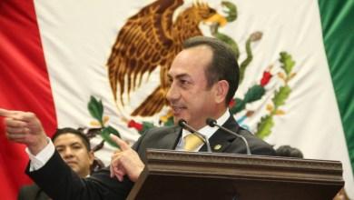 Aplica Federación políticas iguales a las de los gobiernos neoliberales: Antonio Soto