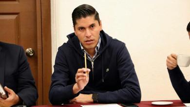 "Necesaria, la ""muerte civil"" para servidores públicos corruptos: Javi Paredes"