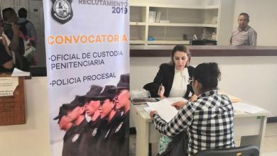 Lleva Sistema Penitenciario convocatoria de reclutamiento a Sí Financia
