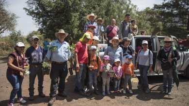 Cuidar el medio ambiente, una prioridad para Morena