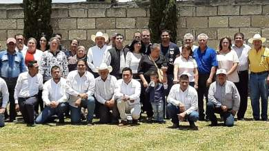 Tony Martínez impulsará Techo Digno para Todos, en el Distrito de Hidalgo