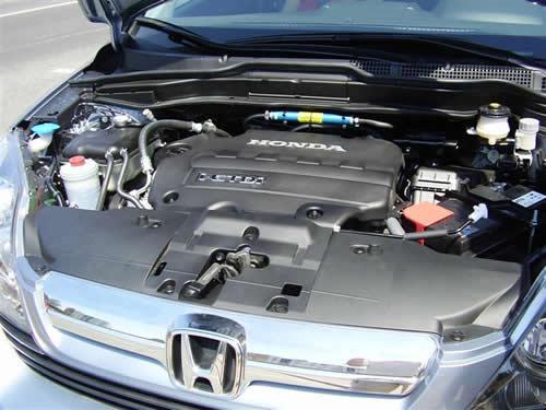 Honda 05
