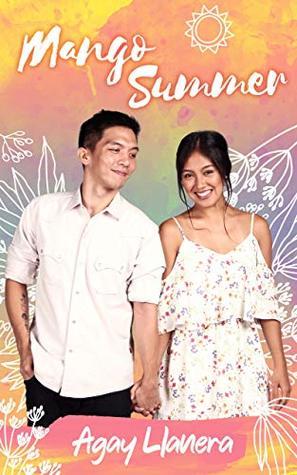 mango summer book cover
