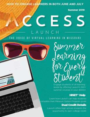 Access Launch #04