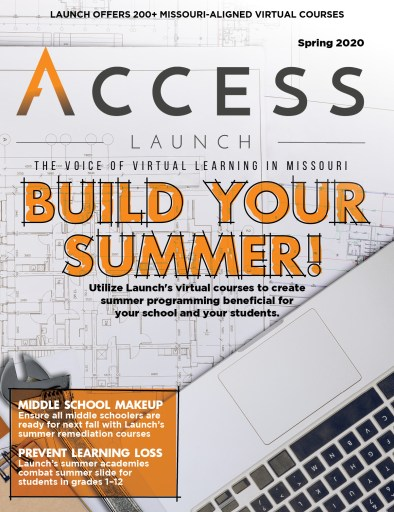 Access Launch #07