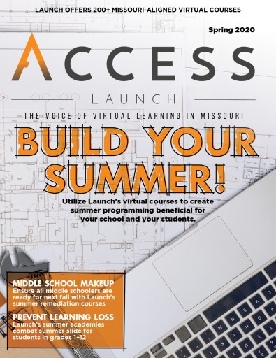 Access Launch #06