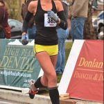 8 years ago…I ran a race