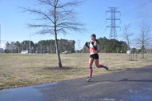 Summary of the race: Power the last mile or you'll regret it