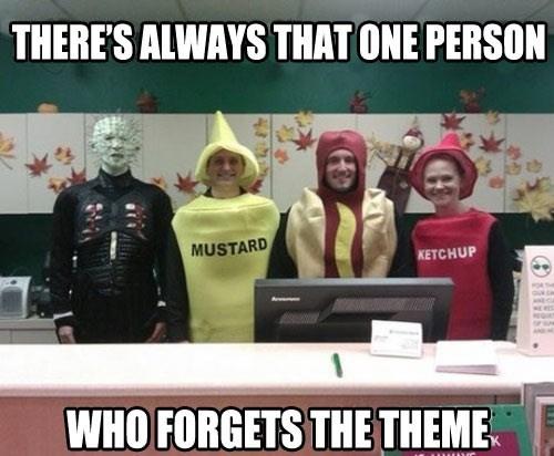halloween meme 1