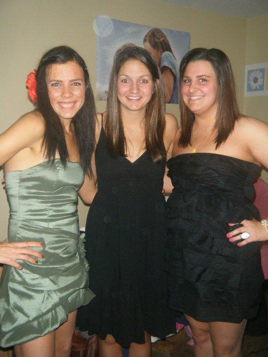 college dress