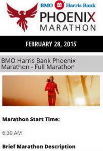 pheonix full marathon