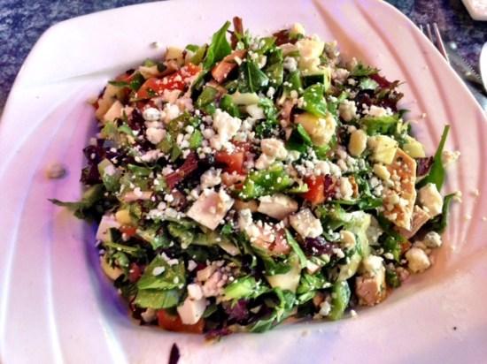 Town Diner Salad