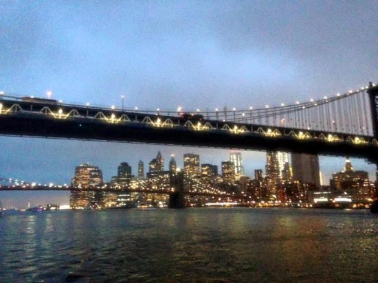 new york city cruise 1