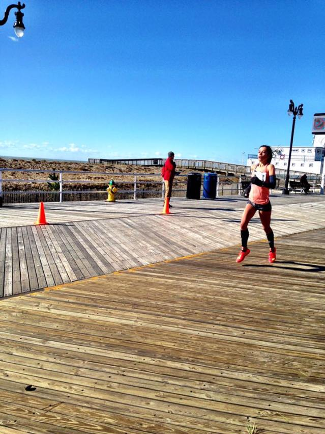 atlantic city half running