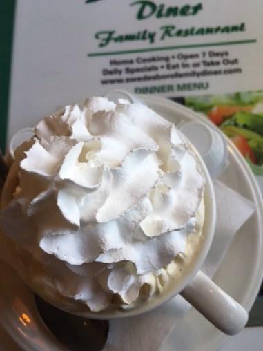 swedesboro diner coffee