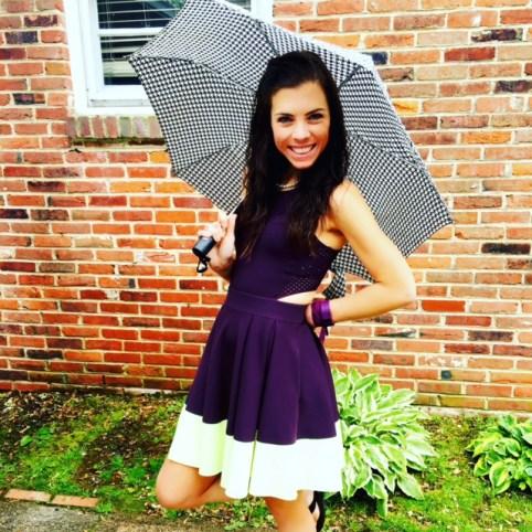 me umbrella rainy day