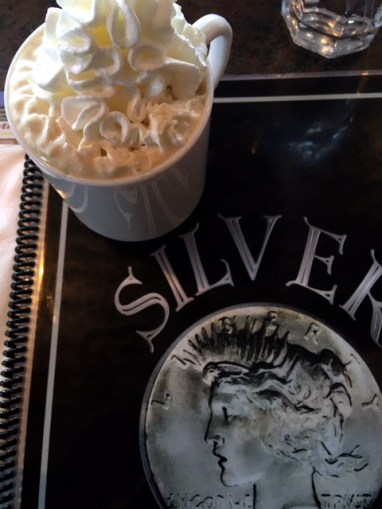Silver Coin Diner