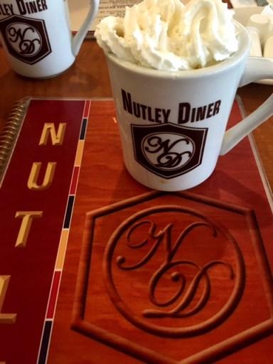Nutley Diner