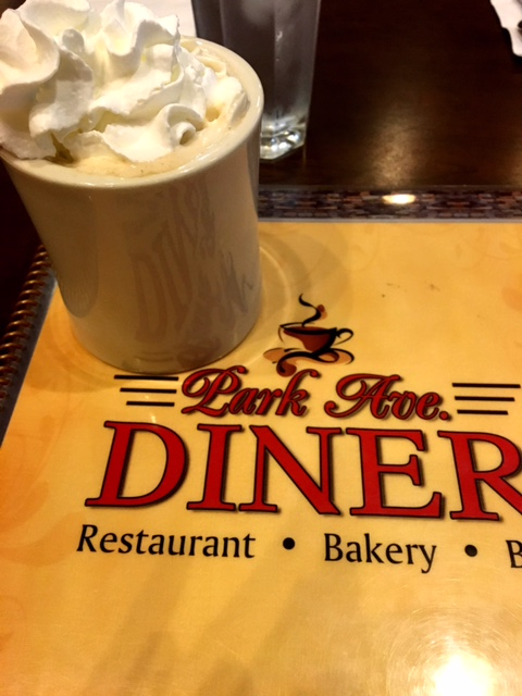 Park Ave Diner South Plainfield