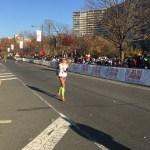 Philadelphia Half Marathon (1:27.44)