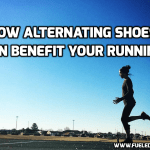 How Alternating Running Shoes Can Benefit Your Running: