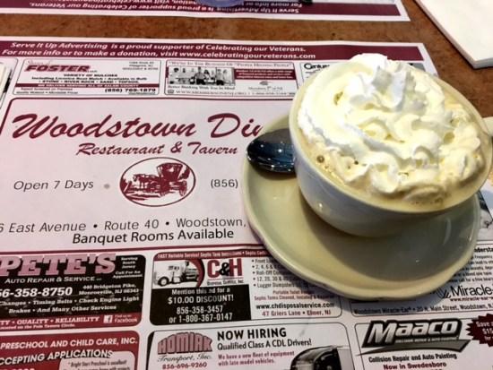 Woodstown Diner