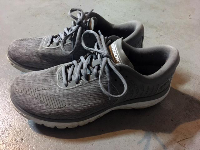 brooks pureflow 6 shoe review